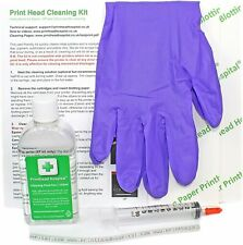 New listing Printhead Hospital Cleaner for Epson, Hp, Canon Printers - 5oz 150ml