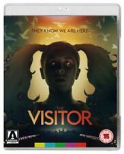 The Visitor Blu-RAY NEW BLU-RAY (FCD1008)
