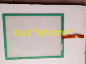 For Fujitsu N010-0551-T742 7-line touch screen touch panel glass