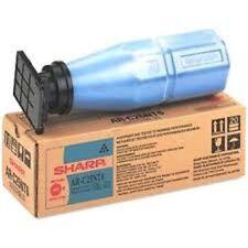 Genuine Sharp ARC25NT6 Cyan Toner for ARC150-ARC160-ARC250-ARC270-ARC330 NIB