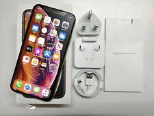 New Apple iPhone XS Max 64GB Gold (Unlocked) Smartphone