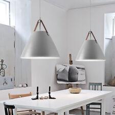 Kitchen Grey Pendant Light Home Lamp Bar Pendant Lighting Modern Ceiling Lights