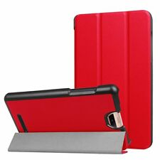 TabletHutBox Ultra Slim Auto Wake & Sleep Case for Acer Iconia Talk S A1-734
