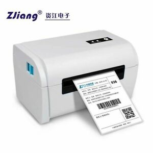 """US Seller New Shipping Label USB Bluetooth Thermal Printer """"no reserve"""""""