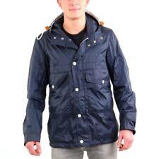 Cappotti e giacche da uomo Napapijri impermeabili con cerniera