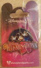 Pin Disneyland Paris Illuminations OE