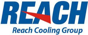 A/C Condenser Reach Cooling 31-4677