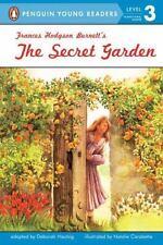 The Secret Garden (Penguin Young Readers, Level 3) Hautzig, Deborah Paperback