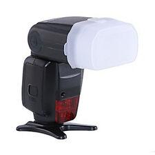 Bounce Softer Flash Diffuser For Canon 580EX 580EX II YONGNUO YN-565EX YN560