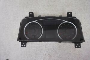 15 16 17 Toyota Camry Speedometer Instrument Cluster 83800-0X810 Japan Built!