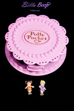 1994 Polly Pocket Birthday Surprise