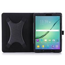 "Samsung Galaxy Tab S3 - 9.7"" Case SM-T820/SM-T825 BeePole - Black"