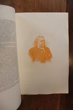 Joseph Chaumié Figures Contemporaines Mariani Biographie 1911 1/25 ex. Rare !