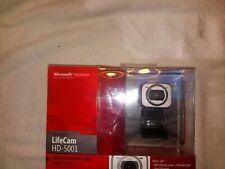 Microsoft LifeCam HD-5001