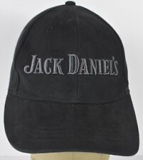 Jack Daniel's Tennessee Whiskey Embroidered Baseball Hat Cap Adjustable Strap