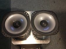 "INFINITY B-160-3 6.5"" SPEAKER PAIR OVERTURE/REFERENCE"