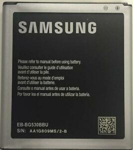 New OEM Samsung EB-BG530BBU Battery for Galaxy G530 G550 J3 J320 J5 J500 On5 Pro