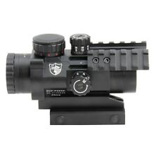 CCOP USA 2.5x Tactical Compact Prism Scope SCP-P2532i BDC Reticle
