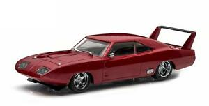 Greenlight Fast & Furious 6 - 1969 Dodge Charger Diecast Model Car 1:43 86221