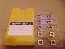 Kennametal sdcw 322 T FRESA INSERTI, confezione da Nuovo di zecca del 10