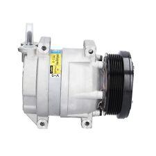 Klimakompressor Kompressor komplett Chevrolet Aveo Kalos Nubira Lacetti