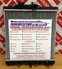 Radiatore Honda HRV 1.3 / 1.4 / 1.5 / 1.6 / 1.8 Benzina +/- AC 91->