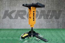 Kronn Hydraulic Hammer Breaker Fit To 8000 To 16000 Lbs Skid Steer Loader Rh 68