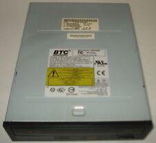 BTC Cd-Rw ECB 5232IM Descargar Controlador
