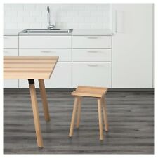 IKEA Ypperlig Stool Solid Wood (Designer: HAY, Limited Edition Capsule Piece)