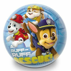 Kids Character PAW PATROL DORY Inflatable Blow Up Beach Balls Football Holiday