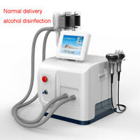 Radio Frequency RF Fat Freezing Body Slimming Cellulite Removal Beauty Machine