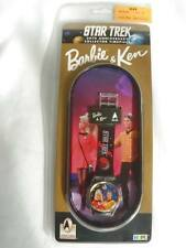 Star Trek Watch - Barbie &Ken - 30th Anniversary - 1996