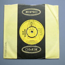 "Colin Blunstone (Zombies) Wonderful Mint ""A"" Label Demo 45"