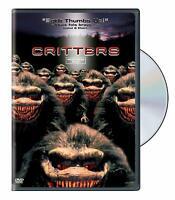 CRITTERS (DEE WALLACE) WS & FS / KEEPCASE *NEW DVD*