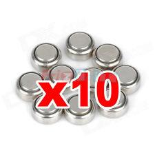 AG 3 BATTERIE ALKALINE 10 PILE LR41 LR192 per orologi giocattoli yq