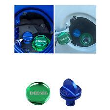 Diesel Fuel Cap DEF Cap Accessory for Dodge RAM Truck 1500 2500 3500 (2013-2018)