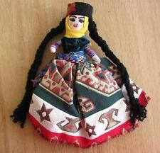 "10"" Armenian National Ethnic Costume Girl Doll Present Souvenir Gift"