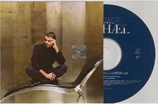 GEORGE MICHAEL you have been loved CD PROMO card sleeve