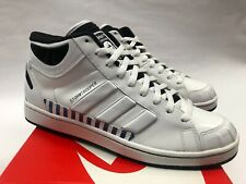 Adidas Superskate Mid G13296 10 Star Wars Stormtrooper Black White SW NEW DS