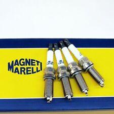 4x Zündkerze Magneti Marelli für NISSAN CITROEN DACIA PEUGEOT RENAULT