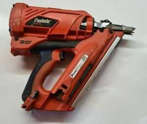 Paslode B20540D Cordless Framing Nail Gun Skin only