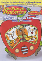 Busytown Mysteries - Zooming Around Busytown ( New DVD