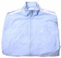 Adidas Garçons Survêtement Haut Veste 2 3 ans polyester bleu