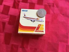 Iberia Airbus A320 Made In Germany I year Model