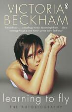 Learning to Fly by Beckham, Victoria   Paperback Book   9781405916974   NEW
