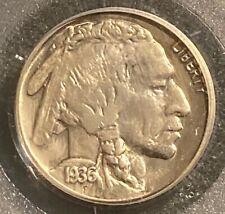 1936D PCGS MS65 Buffalo Nickel - Nice!