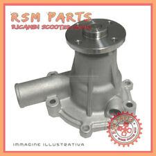 6631184 Pompa acqua motore MITSUBISHI L2E L2C CASALINI YDEA M10 M110 M12 SULKY