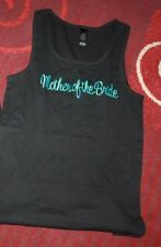 'Mother of the bride' Tank Sz 12 NEW