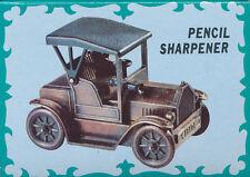 Miniature Antique Car – pencil sharpener