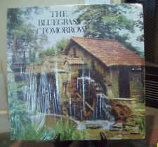 The Bluegrass of Tomorrow - Late 70s - Louisiana